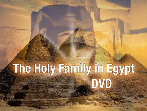 The Holy Family In Egypt DVD-1