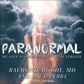 Paranormal Audio Book