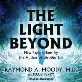 The Light Beyond Audio Book