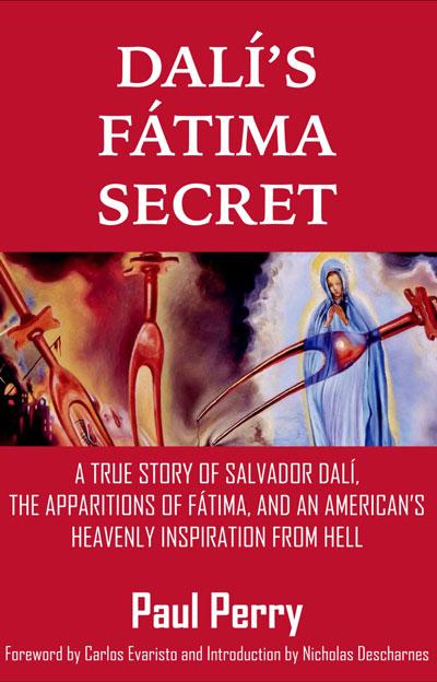 Dalis Fatima Secret
