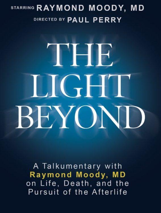 The Light Beyond DVD